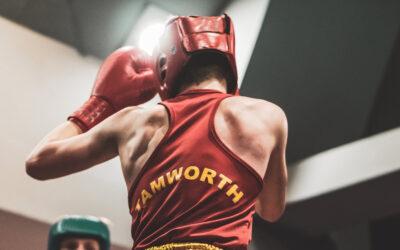 Educação alternativa no Tamworth Boxing Club: a história de Lucas