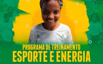 Projeto Maré Unida receberá membros das organizações selecionadas no edital Esporte e Energia