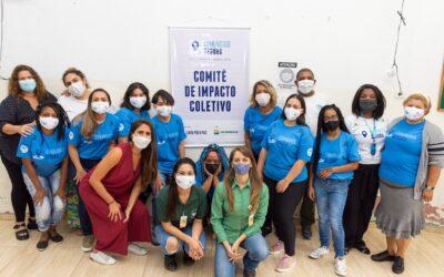 Projeto Comunidade Segura promove formação de Comitês de Impacto para engajamento comunitário em São Paulo e em Guarulhos